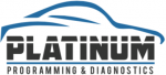 Platinum Programming & Diagnostics